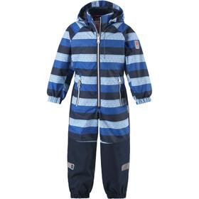 Reima Karikko Overall Barn brave blue